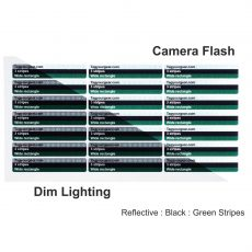 Reflective Labels